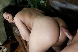 Cum on Moms Ass Porn Pictures